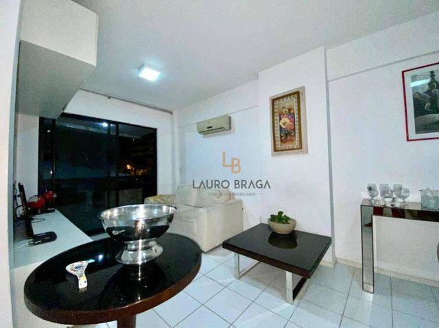 Edf. Tyche. Apartamento com 3 dormitórios, 86 m² - venda por R$ 370.000 ou aluguel por R$  - Foto 3