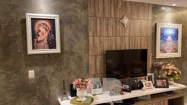 Apartamento para venda tem 127 metros quadrados com 3 quartos em Jatiúca - Maceió - AL - Foto 12