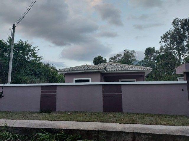 Bela casa em Itaipuaçú com 3 quartos!! - Foto 10