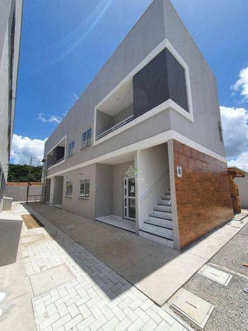 Apartamento com 2 dormitórios à venda, 49 m² por R$ 121.000,00 - Pedras - Fortaleza/CE