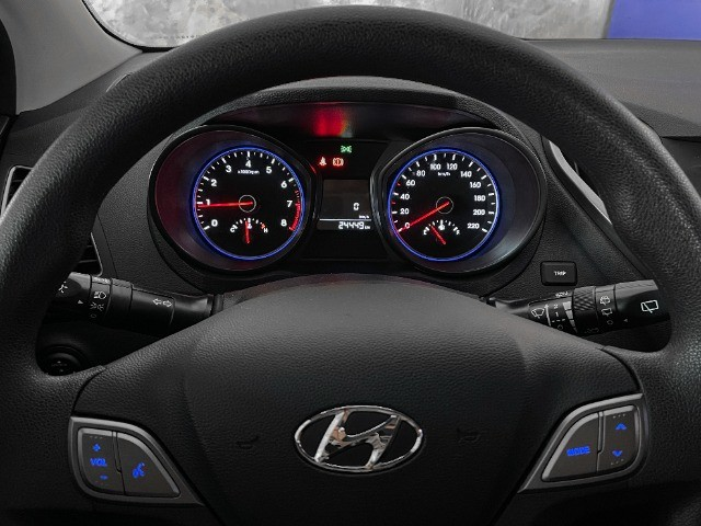 Hyundai HB20 1.0 Comfort 2019 Flex Baixa KM - Foto 10