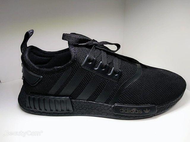 Tênis Adidas Nmd - Pronta entrega - Foto 3