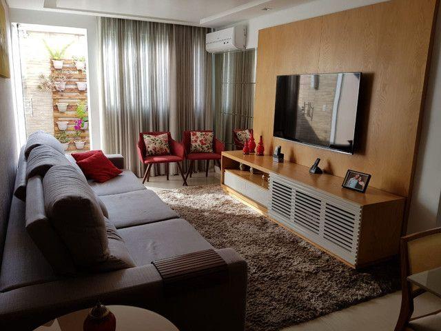Apartamento à venda com 3 dormitórios em Castelo, Belo horizonte cod:4398 - Foto 9