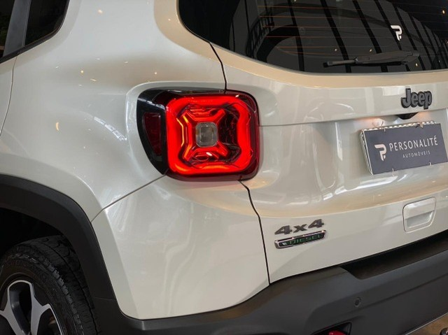 Jeep Renegade Trailhawk 2.0 Turbo Diesel 4x4 Automático 2020 - Foto 17