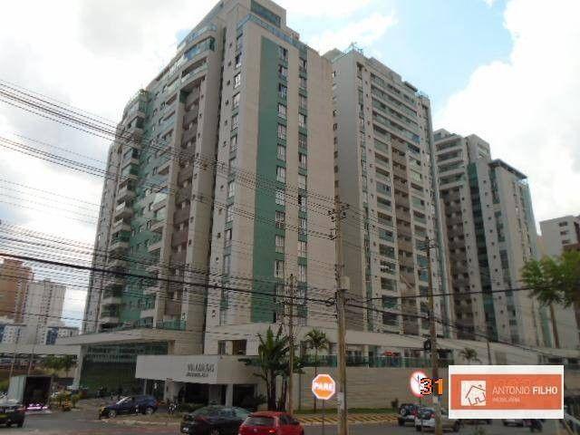 Apartamento de 2 quartos no Via Azaleias - Foto 2