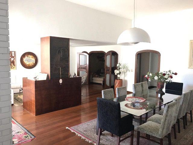 Casa à venda com 4 dormitórios em Bandeirantes, Belo horizonte cod:5254 - Foto 4