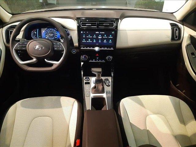 Hyundai Creta 2.0 Ultimate - Foto 5