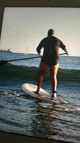 """Stand up  10"""" até 13"""" conexao brasil surf  - Foto 2"""