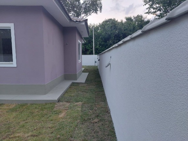 Bela casa em Itaipuaçú com 3 quartos!! - Foto 6