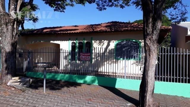 Casa Pq Das Grevíleas  - Terreno Inteiro