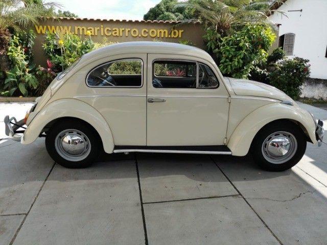 Volkswagen Fusca 42.616 KM - Foto 12