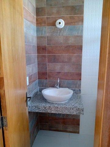 Maravilhosa casa em Itaipuaçú com uma excelente sala de estar!!!  - Foto 12