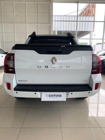 Renault Duster Oroch 2.0 Dynamique  - Foto 4