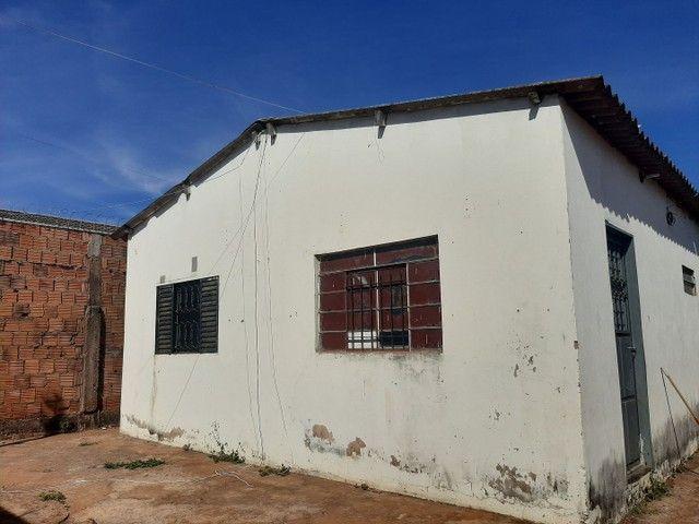 Vendo ou alugo Casa no bairro Morada Verde