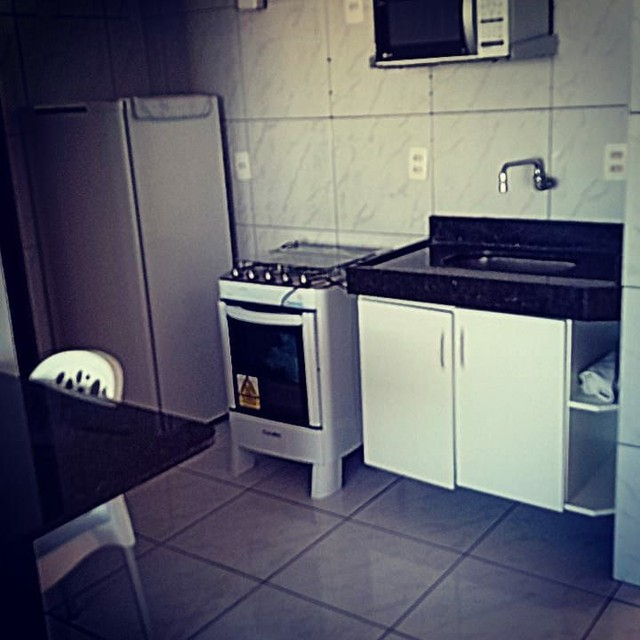 Flat mobiliado na melhor localizacao de tambau - Foto 3