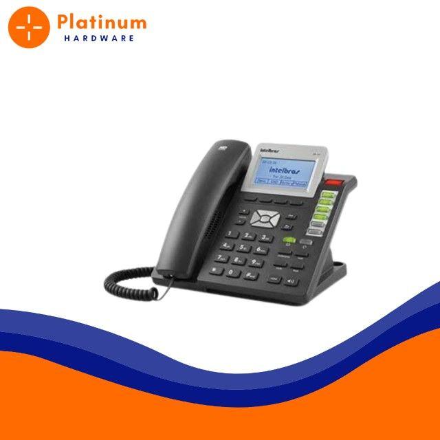 Telefone Ip Intelbras - Foto 2