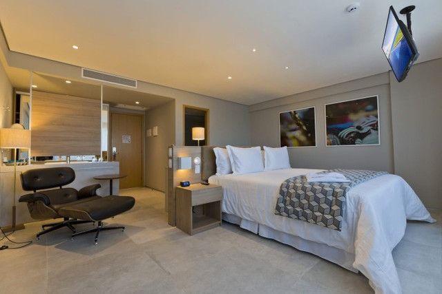 BR_F-Paiva Home Stay, Apartamento beira mar com 38m² - Foto 6