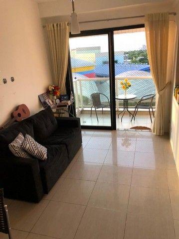 Financia Apto de Alto Padrão no Cond. Acquarelle de 2 quartos/ Ponta Negra - Foto 10