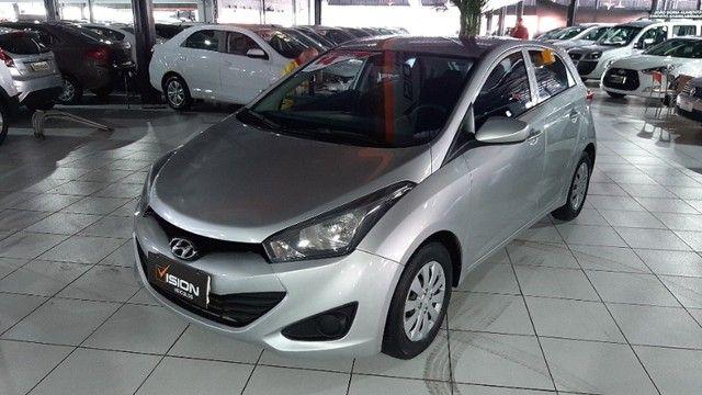 1. Hyundai HB20 1.0 Comfort - Aprovo sua ficha!!!
