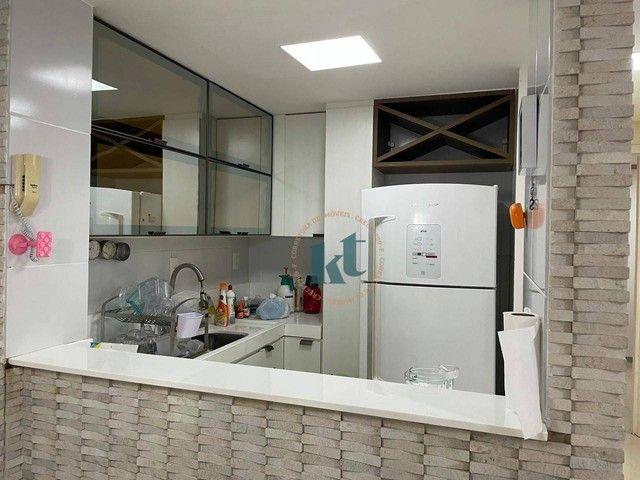 Apartamento com 2 dormitórios à venda, 65 m² por R$ 720.000,00 - Jardim Oceania - João Pes - Foto 4