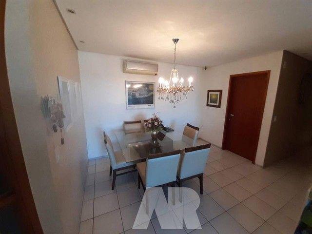 Apartamento para venda tem 127 metros quadrados com 3 quartos em Jatiúca - Maceió - AL - Foto 17