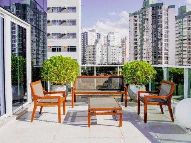 Apartamento de Alto Padrão na Avenida Brasil! 4 Dormitórios (sendo 2 Suítes)- 2 Vagas  - Foto 16