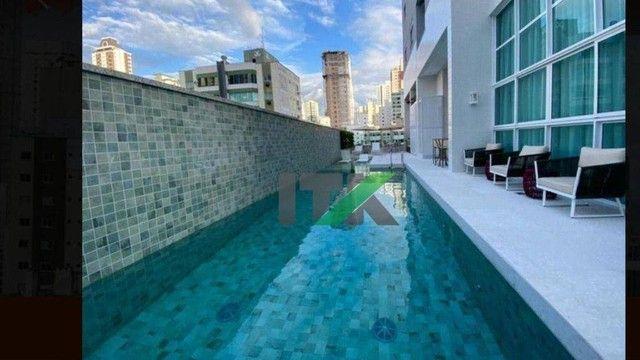 Apartamento com 3 dormitórios à venda, 121 m² por R$ 1.690.000,00 - Centro - Balneário Cam - Foto 19