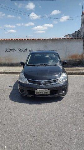 Nissan tiida - Foto 3
