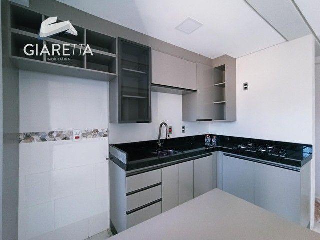 Apartamento com 2 dormitórios à venda, VILA INDUSTRIAL, TOLEDO - PR - Foto 2