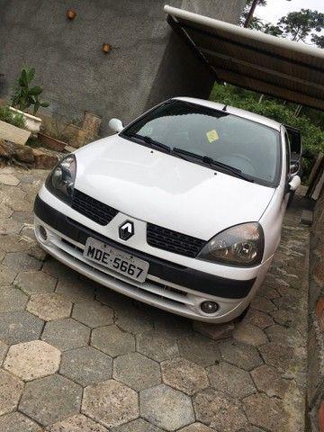 Clio Expression 1.0 8v COMPLETO - Foto 4