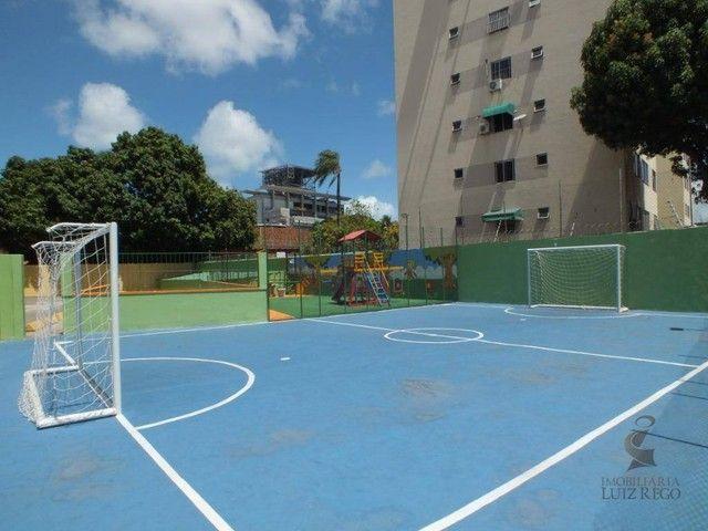 AP1013 - Aluga/ Vende Apartamento no Benfica com 3 quartos , 1 vaga próximo a Faculdade de - Foto 16