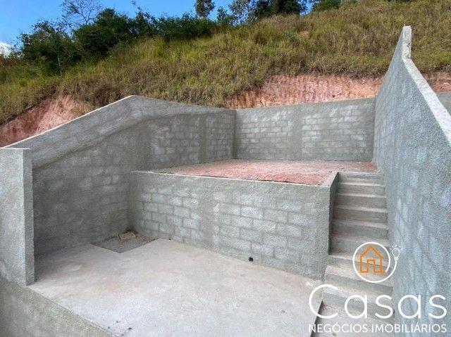 Linda casa duplex no Jardim Santa Isabel - Foto 10