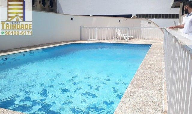 Apartamento Na Av dos Holandeses,Calhau _ Vista Mar_ 4 Suites _Nascente  - Foto 5