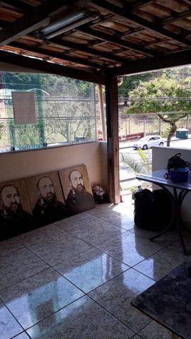 Casa à venda com 3 dormitórios em Ouro preto, Belo horizonte cod:5118 - Foto 5
