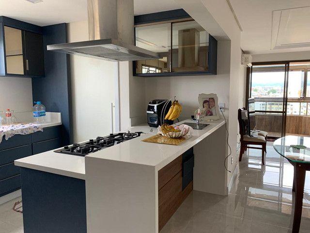 Apartamento à venda com 4 dormitórios em Balneário, Florianópolis cod:163292 - Foto 7