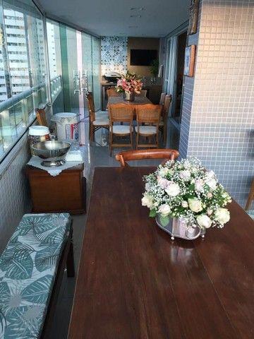 Nelson Garcia vende lindo apartamento no Porto Madero 285m2. - Foto 3