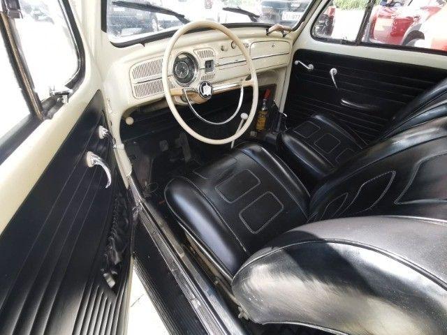 Volkswagen Fusca 42.616 KM - Foto 15