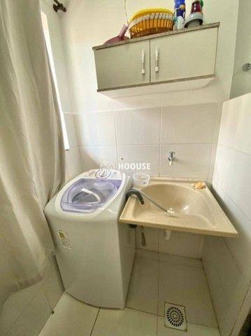 Ótimo Apartamento de 2 quartos semimobiliado no Residencial  Topázio - Rio Branco-AC. - Foto 11