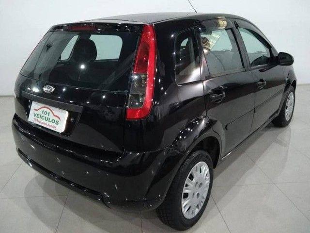 Ford Fiesta Hatch 1.0 (Flex)  1.0  - Foto 4