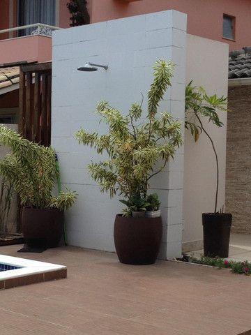 Casa moderna, clean, 4 quartos piscina privativa, condomínio fechado com portaria 24h - Foto 3