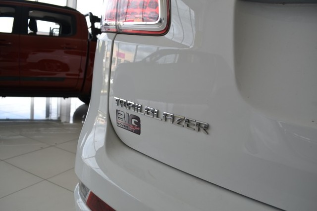 TrailBlazer Premier 2.8 4X4 TB Diesel AUT - 2020 (Apenas 13 Mil KM) Aceita Troca - Foto 19