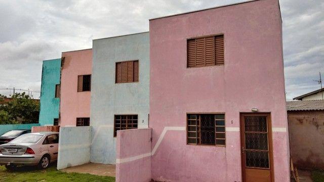 Apartamento sobrado estilo kitnet no Itamaracá
