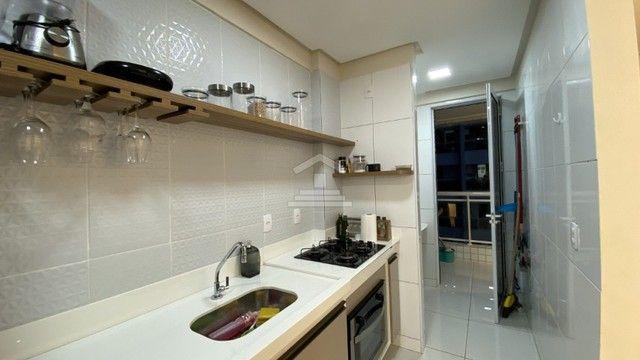 \JCW Apartamento no Ilhas Gregas com 2 quartos | 1 vaga | nascentee  - Foto 4