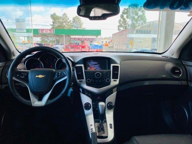 Chevrolet Cruze LT Automático - Foto 6