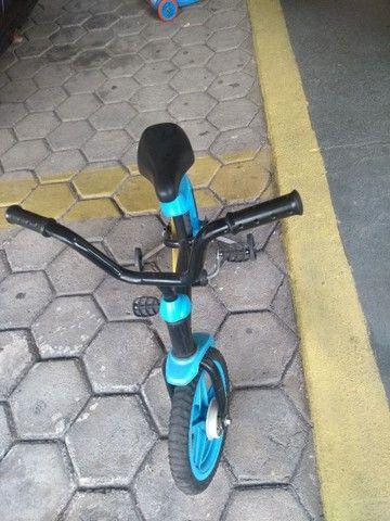Bicicleta Aro 12 - Foto 3
