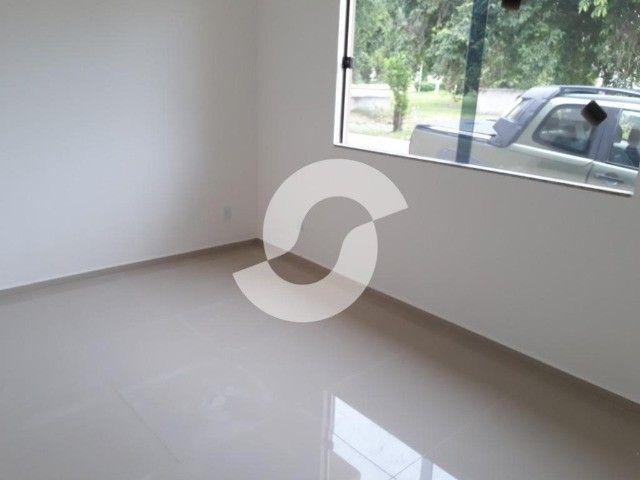 Condomínio Gan Éden - Casa com 3 quartos à venda, 198 m² - Ubatiba - Maricá/RJ - Foto 7
