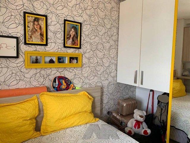 Apartamento para venda com 97 metros quadrados com 3 quartos em Ponta Verde - Maceió - AL - Foto 4