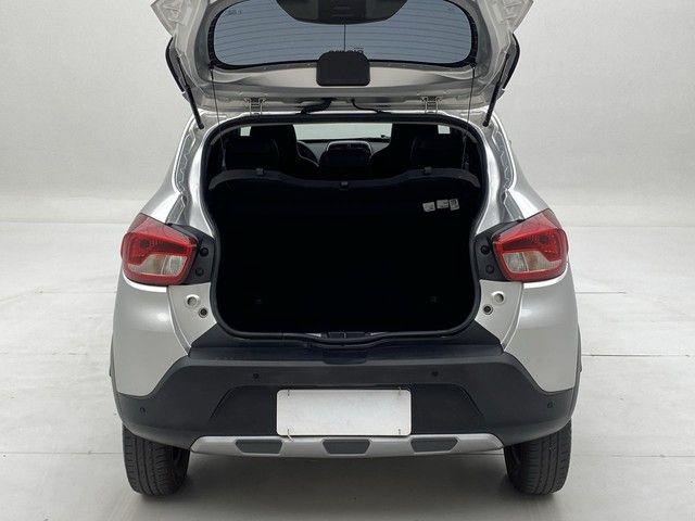 Renault KWID KWID OUTSIDER 1.0 Flex 12V 5p Mec. - Foto 16