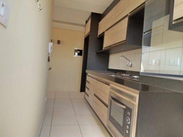 Lindo Apartamento Residencial Itaperuna Todo Planejado Próximo AV. Três Barras - Foto 13