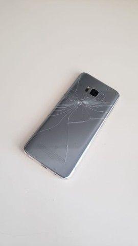 Samsung S8 Edge, 100% funcionando - Foto 2